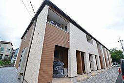 JR青梅線 小作駅 徒歩30分の賃貸アパート
