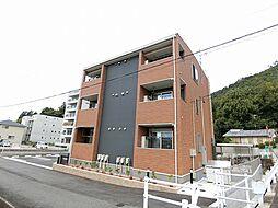 JR高山本線 長森駅 徒歩30分の賃貸アパート