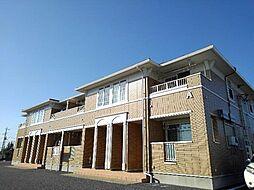 JR高崎線 本庄駅 徒歩28分の賃貸アパート