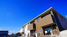 JR高崎線 本庄駅 5.2kmの賃貸アパート