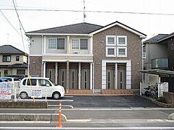 JR東北本線 白岡駅 徒歩6分の賃貸アパート
