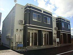 JR高崎線 本庄駅 徒歩4分の賃貸アパート