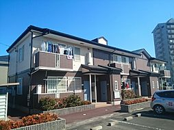 JR予讃線 宇多津駅 徒歩11分の賃貸アパート