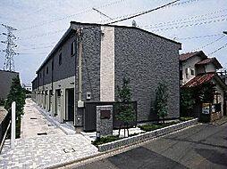 西武新宿線 東村山駅 徒歩19分の賃貸アパート