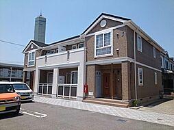 JR予讃線 宇多津駅 徒歩14分の賃貸アパート