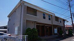 JR八高線 金子駅 徒歩13分の賃貸アパート