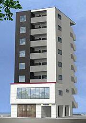 東京メトロ南北線 麻布十番駅 徒歩4分の賃貸マンション
