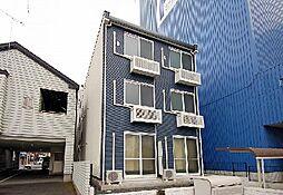 JR東北本線 宇都宮駅 徒歩5分の賃貸マンション