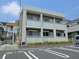 JR常磐線 取手駅 徒歩11分の賃貸アパート