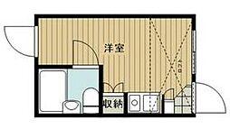 🉐敷金礼金0円!🉐東武東上線 東武霞ヶ関駅 徒歩9分