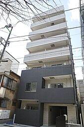 東京メトロ丸ノ内線 四谷三丁目駅 徒歩6分の賃貸マンション