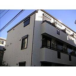 JR山手線 新宿駅 徒歩10分の賃貸マンション
