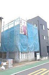 東京メトロ日比谷線 北千住駅 徒歩17分の賃貸アパート