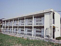 JR高崎線 新町駅 徒歩21分の賃貸アパート