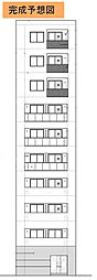 JR総武本線 馬喰町駅 徒歩7分の賃貸マンション