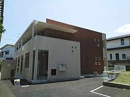JR京浜東北・根岸線 本郷台駅 徒歩12分の賃貸アパート