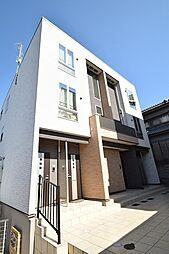北大阪急行電鉄 桃山台駅 徒歩22分の賃貸アパート