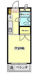 🉐敷金礼金0円!🉐西武池袋線 小手指駅 徒歩10分