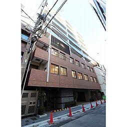都営新宿線 岩本町駅 徒歩5分の賃貸マンション 8階2LDKの間取り