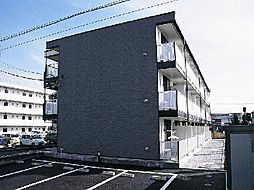 JR青梅線 東青梅駅 徒歩11分の賃貸マンション