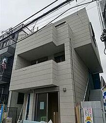 都営大江戸線 都庁前駅 徒歩10分の賃貸マンション