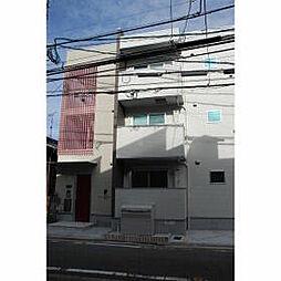 西鉄天神大牟田線 高宮駅 徒歩9分の賃貸アパート