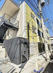 都営新宿線 西大島駅 徒歩15分の賃貸マンション