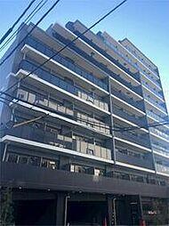 都営新宿線 西大島駅 徒歩12分の賃貸マンション