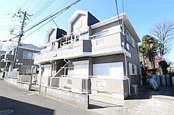 JR中央線 立川駅 バス18分 小川一番下車 徒歩1分の賃貸アパート