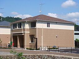 JR五日市線 武蔵五日市駅 バス5分 羽生下車 徒歩1分の賃貸アパート