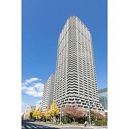 東京メトロ半蔵門線 水天宮前駅 徒歩5分の賃貸マンション 37階1SLDKの間取り