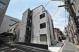 東京メトロ日比谷線 秋葉原駅 徒歩4分の賃貸マンション
