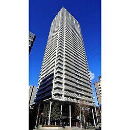 東京メトロ半蔵門線 水天宮前駅 徒歩2分の賃貸マンション 37階1LDKの間取り