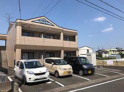 JR東海道本線 岐阜駅 バス25分 旦ノ島下車 徒歩5分の賃貸アパート