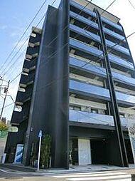 アンソレイユ横浜