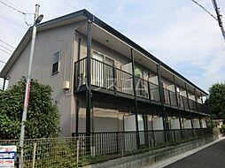 東武伊勢崎線 東武動物公園駅 徒歩3分の賃貸アパート