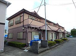 東武伊勢崎線 一ノ割駅 徒歩10分の賃貸テラスハウス