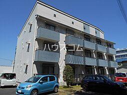 JR東海道本線 小田原駅 徒歩11分の賃貸アパート
