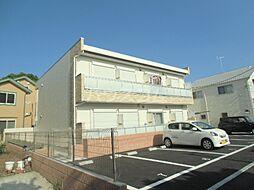 JR常磐線 我孫子駅 徒歩10分の賃貸アパート
