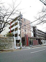 東急田園都市線 たまプラーザ駅 徒歩8分の賃貸マンション