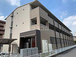 東武伊勢崎線 越谷駅 徒歩8分の賃貸アパート