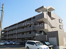 東武東上線 新河岸駅 徒歩3分の賃貸マンション