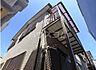外観,2DK,面積40.58m2,賃料7.3万円,JR武蔵野線 南浦和駅 徒歩10分,JR京浜東北・根岸線 南浦和駅 徒歩10分,埼玉県さいたま市南区根岸4丁目