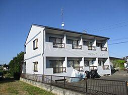 JR東海道本線 浜松駅 バス5分 都田口北下車 4kmの賃貸アパート