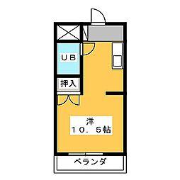 米野木駅 2.0万円