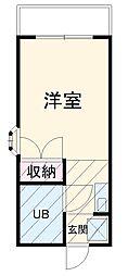 ちはら台駅 2.2万円