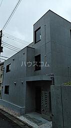 東急田園都市線 池尻大橋駅 徒歩7分の賃貸マンション