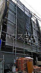 東京メトロ南北線 白金台駅 徒歩2分の賃貸アパート