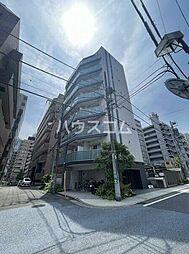 JR東海道本線 横浜駅 徒歩8分の賃貸マンション