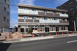 西武池袋線 武蔵藤沢駅 徒歩4分の賃貸アパート